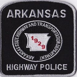 Arkansas Highway Police New Graduates Include Polk County's
