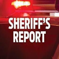 Polk County Sheriff's Report For July 15th - 21st